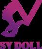 SY Doll (Logo)